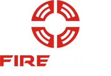 Fire Wire Designs Logo