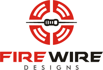 Red Wire Fire System Drawings